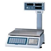 Весы торговые PC-100E-15P фото