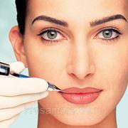 Перманентный макияж (татуаж) фото