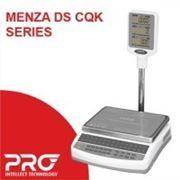 Весы PRO MENZA DS CQK фото