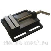 Тиски 101 мм для сверлильных станков Энкор 23477 фото