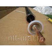 Медный сердечник для вакуумной трубки ALN/AL-SS/CU 58мм x 1800мм фото