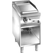 Сковорода открытая газовая Apach Chef Line GLFTG49LCOS фото