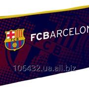 Пенал мягкий на 1 отделение Barcelona 641K 25632 фото