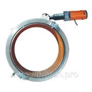 Разъемный труборез ТР-900 / P3-SD 900 (для труб большого диаметра) фото