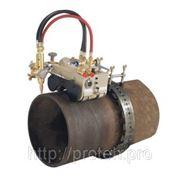 Машина газовой резки труб CG2-11 (магнитная) фото