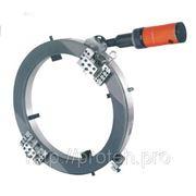 Труборез разъемный ТР-600 / P3-SD 600 (для труб большого диаметра) фото