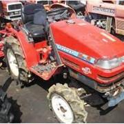 Мини трактора Yanmar фото