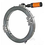 Труборез разъемный ТР-750 / P3-SD 750 (для труб большого диаметра) фото