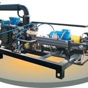 Установка битумно-эмульсионная УВБ-14 для производства холодных, водно-битумных эмульсий фото