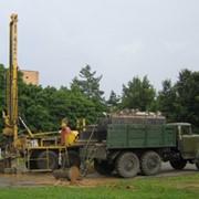 Обустройство скважин на воду (установка насосоного оборудование, ремонт скважин, обслуживание артезианских скважин) фото
