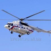 Аренда вертолета МИ-8 фото
