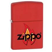Зажигалка Zippo 28571 ZIPPO FLAME фото