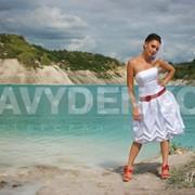 Платье свадебное из коллекции Многогранность, новое фото