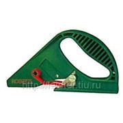 Резак для текстильных покрытий универсал, зеленый (Wolff). фото