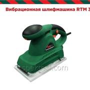 Шлифмашина RTM 370 фото