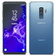 Мобильный телефон Samsung Galaxy S9+ 64GB Coral Blue фото