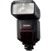 Вспышка Sigma EF-610 DG SUPER for Nikon (F18923) фото