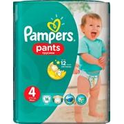 Памперс трусики pants макси 9-14кг №16 фото
