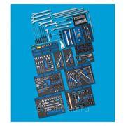 Набор инструментов для MERCEDES-BENZ HAZET 0-2700-163/296 фото