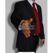 Корпоративный пошив одежды и униформы фото
