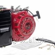 Бензиновый двигатель Zigzag GX390 (BS188FE) фото