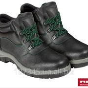 Ботинки BRR фото