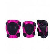 Комплект защиты RIDEX УТ-00008175 Armor розовый фото