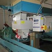 Весовой автоматический дозатор для сыпучих материалов ДВС‑301-50-1 фото