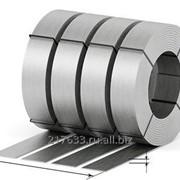 Услуга раскроя рулонной стали на штрипс фото