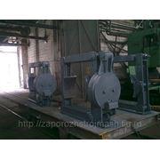 Тормоз ТКП-800 фото
