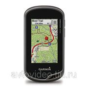 Портативный GPS навигатор Garmin Oregon 650T Russia фото