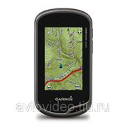 Портативный GPS навигатор Garmin Oregon 600T Russia фото