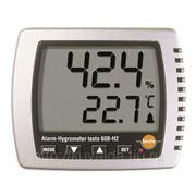 Термогигрометр TESTO 608-H2 TESTO фото