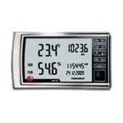 Термогигрометр testo 622 фото