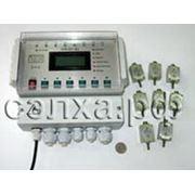 Система контроля вибрации СКВ-301-8Ц фото