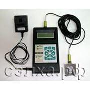 Мобильный измеритель вибрации ИВ-301 фото
