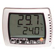 Термогигрометр Testo 608-H1, цена производителя, доставка фото