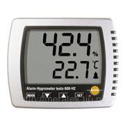 Термогигрометр электронный testo 608-H1 фото