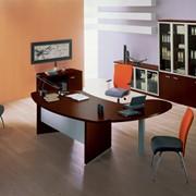 Мебель для руководителей Атташе фото