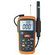 CEM DT-616CT Термогигрометр профессиональный фото