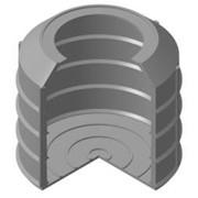 Колодец полимерный D1000 фото