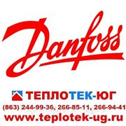Автоматика Danfoss / Оборудование Данфосс фото