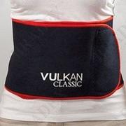 Термопояс для похудения ВУЛКАН Slimming Belt Vulcan Classic фото