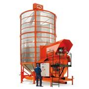Зерносушалка стационарная PRT400 фото