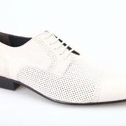 Туфли мужские летние 13AC1016-1-2 фото
