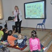 Подготовка к школе на трех языках по режиму д/с фото