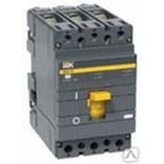 Автоматический выключатель ВА88-37 3Р 400А 35кА ИЭК фото