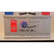 Аккумулятор автомобильный Starteraku Galaxy фото