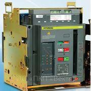 Воздушные автоматический выключатель HiAN фото