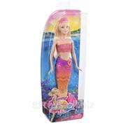 W2855 Барби русалка- Русалка и ожерелье фото